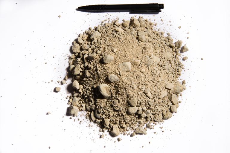 Prix big bag melange beton big bag pellets kg ref with for Prix sable en vrac leroy merlin